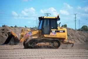 Aussie Excavators Hire Brisbane