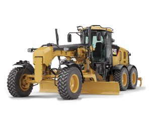 Grader Hire in Brisbane
