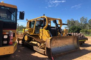 D6 Dozer Hire in Brisbane